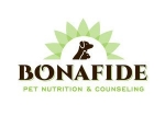 Bonafide Pet Nutrition Logo