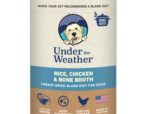 New Products for Pets – October 2019